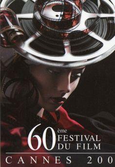 poster | Festival de Cannes - 60 (2007)