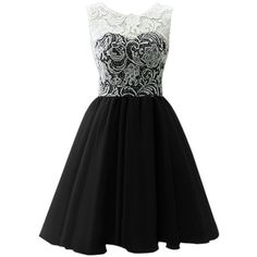 Short Prom Gowns,Homecoming Gowns, White Lace Black Chiffon Short Homecoming Dresses ,Charming High Neck Homecoming Dress, Short Prom Dresses,Custom Made Party Dress, Graduation Dresses,Cheap Cocktail Dresses