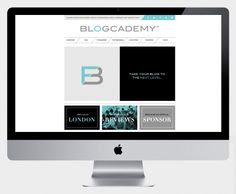 The Blogcademy - Nubby Twiglet