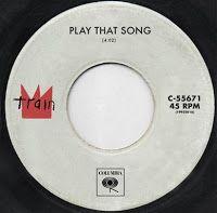 """RADIO   CORAZÓN  MUSICAL  TV: TRAIN ESTRENA EL NUEVO VÍDEO DE """"PLAY THAT SONG"""""""
