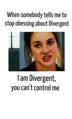 ~Divergent~ ~Insurgent~ ~Allegiant~I am. It divergent I am Abnegation Divergent Memes, Divergent Hunger Games, Divergent Fandom, Divergent Trilogy, Divergent Insurgent Allegiant, Insurgent Quotes, Divergent Fanfiction, Veronica Roth, Tris E Quatro