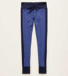 Aerie Sport-ish Skinny Yoga Pant. New! Aerie Studio Collection: Chill. Play. Move. #Aerie