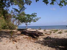 Madams Bay