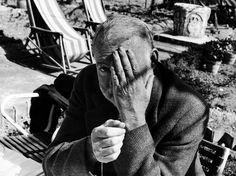Ernest Hemingway: Der Schriftsteller als Großwildjäger   Kultur   ZEIT ONLINE