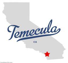 Map of Fallbrook California CA Fallbrook California, Escondido California, Oceanside California, Temecula California, Riverside California, California Real Estate, California Love, California Living, Temecula Valley