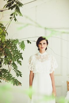 Esther & Levi // Married in Australia Andria Lindquist Photography