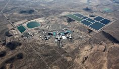 The Palo Verde Nuclear Power Plant in Arizona is the largest power plant in the…