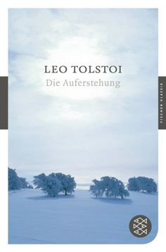 Lew Tolsto: Auferstehung (Resurrection; Воскресение) 1899 LB 4