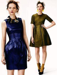 Die neue Farblehre der Kleiderkunde! Camel, Blau, Pink oder Lila sind Trend. Doch was passt dazu? Wir zeigen Ihnen die stylishsten Farb-Kombinationen!