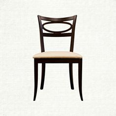 Stella Mocha Dining Chair Arhaus Furniture