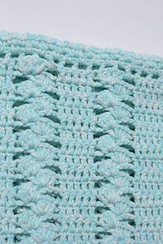 43 ideas crochet patterns scarf granny squares for 2019 Crochet Cross, Double Crochet, Single Crochet, Crochet Baby, Free Crochet, Knit Crochet, Crochet Amigurumi Free Patterns, Crochet Stitches, Crochet Squares