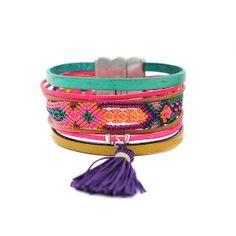 Oco ibiza bracelet