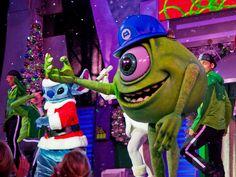 Ultimate Disney World Christmas Guide