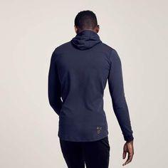 Comfort Full Zip Hoodie Full Zip Hoodie, Hoodies, Sweatshirts, Active Wear, Classic, Derby, Parka, Trainers, Sweatshirt