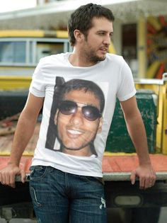 Mens T-Shirt Sri Lanka Ripped Effect Under Shirt