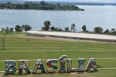 O que lembra Brasília