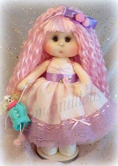 Doll Patterns, Beautiful Dolls, Doll Toys, Boy Or Girl, Elsa, Doll Clothes, Diy And Crafts, Aurora Sleeping Beauty, Disney Princess