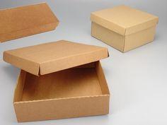 Contamos também com as embalagens padrão, o que diminui é o custo porque a qualidade é a mesma!