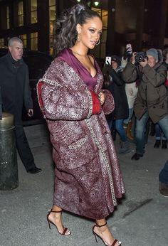 Rihanna, 2015