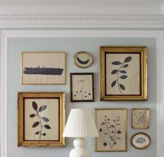 Where do you get round frames? Modern Victorian style. Eclectic mix of ornate, contemporary, and all around fun.