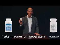 Calcium Supplement | Calcium with Vitamin D and K2 Formula