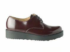 Lince Shoes FW 15/16  #blucher #charol #cordones #florentic #cuña