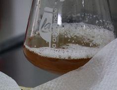 La birra Saint John's una bontà artigianale nel bicchiere direttamente dal verde di Faicchio!