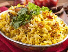 safefood chicken biryani. Healthy chicken biryani recipe from safefood. All our recipes are nutritionally analysed by our team of experts. #chicken #chickenrecipe #biryani #indianchicken #healthychicken