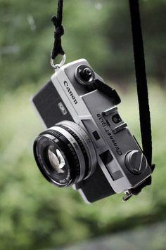 Canon Canonet QL18