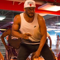 Pin for Later: True Story: Magic Mike XXL Star tWitch Taught Me How to Twerk