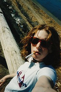 Hit So Hard, The Life and Near Death Story of Patty Schemel (Hole)