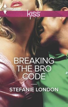Buy Breaking the Bro Code by Stefanie London and Read this Book on Kobo's Free Apps. Discover Kobo's Vast Collection of Ebooks and Audiobooks Today - Over 4 Million Titles! The Bro Code, Ballet Studio, Save Her, Her Brother, The Last Time, Chemistry, Audiobooks, Ebooks, This Book