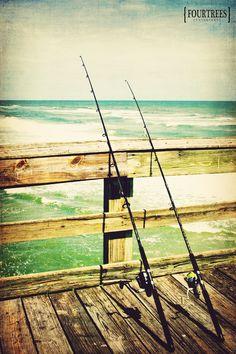 surf poles