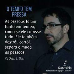 126 Melhores Imagens De Aprendendo Com Padre Fabio De Melo Frases