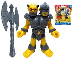 """Pizza Chef Series 8 Imaginext Blind Bag 2.5/"""""""