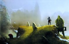 A Young Knight Travel: La leyenda artúrica en imágenes (II)