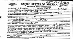 Tips On Finding an Immigrant's Name Change