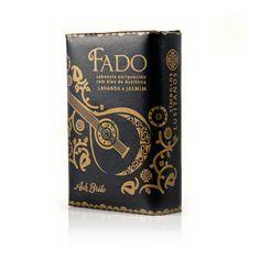Fado lavender  + jasmine soap, Ach Brito