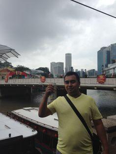 READ BRIDGE - SINGAPORE