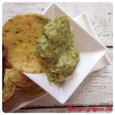 One of my favorite #snacks to eat @thebetterchip #thebetterchip jalapeño corn #chips & fresh #guacamole. #glutenfree #nongmo #nongmoverified #vegan #healthyeating #healthylifestyle #avocado #texmex #cornchips #healthy #healthysnack #instafood #foodblogger
