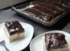 Recepty na najlepší dezerty a moučníky | NejRecept.cz Tiramisu, Food And Drink, Cheesecake, Ethnic Recipes, Desserts, Hampers, Yummy Cakes, Bakken, Vanilla Cream