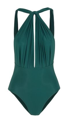 ruched-cutout-swimsuit-net-a-porter