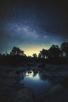 Photograph Sweet dreams are made of stars. by Mika Suutari on 500px