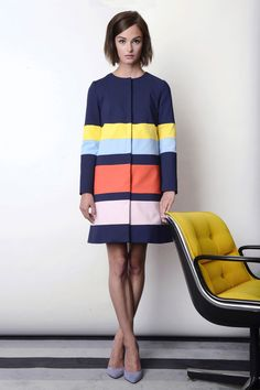 Lisa Perry Resort 2014 Collection