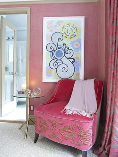 Colorful Bedrooms: Choose Your Perfect Palette - Traditional Home®