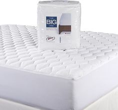 The Big One Essential Mattress Pad Deals |  Kohl's