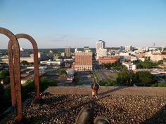 #rooftop #unstableladder #abandonedbuilding #downtown #montgomery