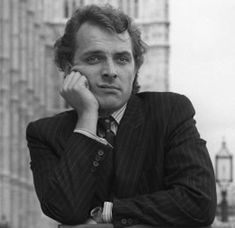 Television - Yorkshire TV - The New Statesman - Rik Mayall - London