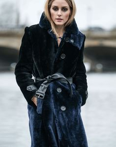 3 Bold Ways To Layer This Winter