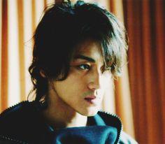 Jin Akanishi #futurehusband #hotdaamn
